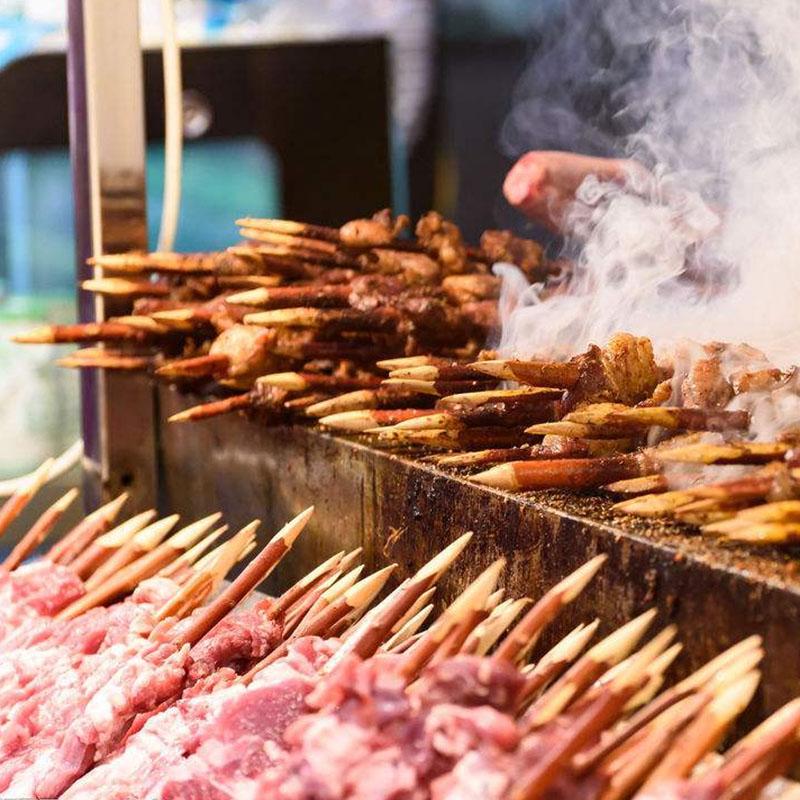 中国红柳枝烧烤针行业top10商家排名分析